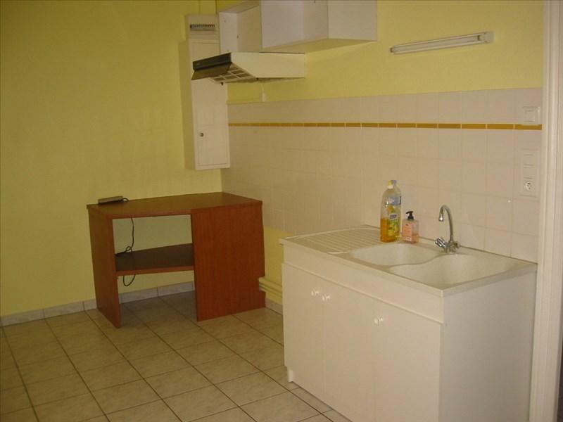 Location appartement Roanne 391€ CC - Photo 5