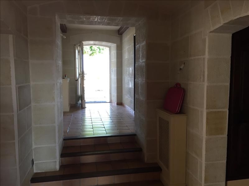 Vente maison / villa Grezac 481 400€ - Photo 7