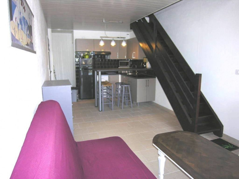 Venta  apartamento Lacanau ocean 122000€ - Fotografía 3