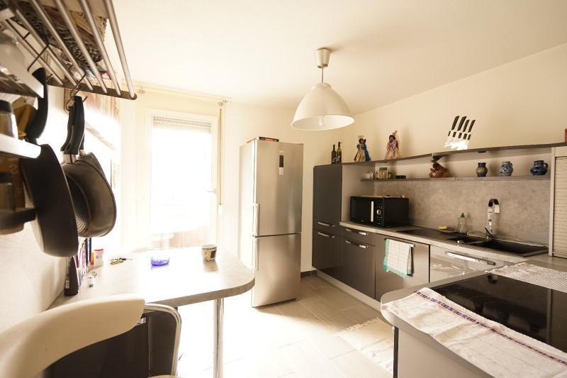 Verkoop  appartement Strasbourg 118000€ - Foto 3