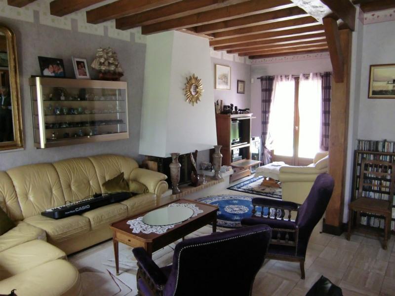 Vente maison / villa Linas 468000€ - Photo 4