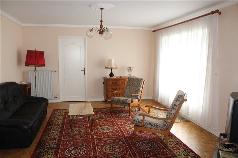 Sale apartment Quimper 79 900€ - Picture 4