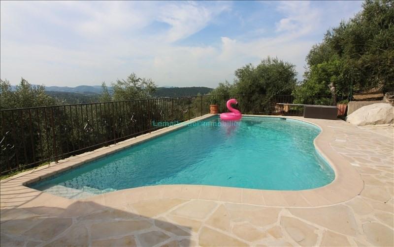 Vente de prestige maison / villa Speracedes 680000€ - Photo 7