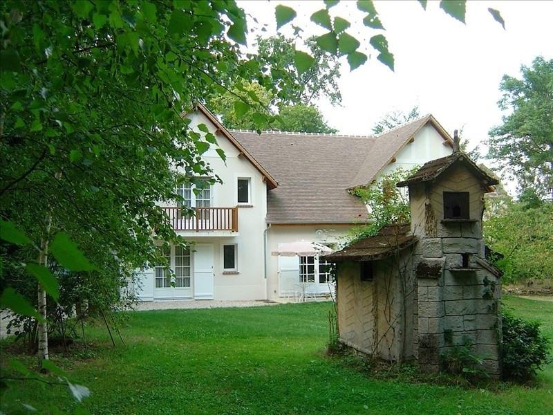 Vente maison / villa Bois le roi 650000€ - Photo 2