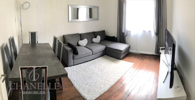 Vente appartement Vincennes 369000€ - Photo 2