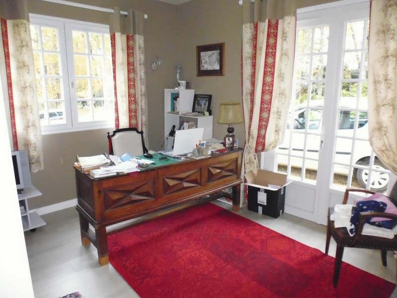 Venta  casa Nouaille maupertuis 334000€ - Fotografía 7