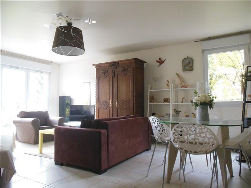 Sale apartment Bonsecours 144000€ - Picture 3