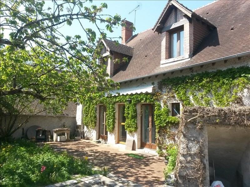 Sale house / villa Blois 217000€ - Picture 3