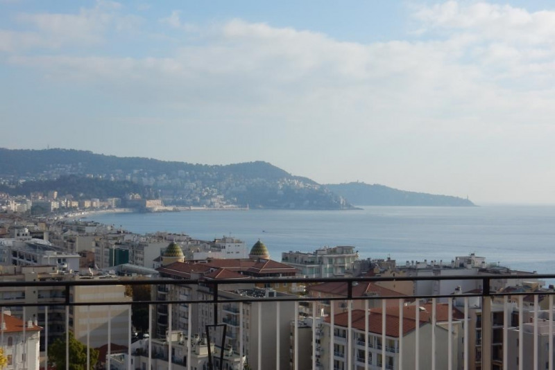 Deluxe sale apartment Nice 770 000€ - Picture 4