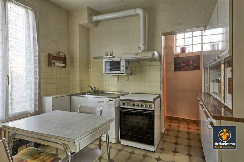 Sale house / villa Villeneuve st georges 199000€ - Picture 3