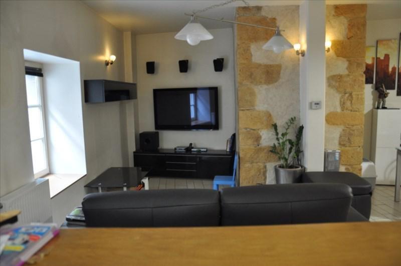 Verkoop  appartement Condrieu 149500€ - Foto 7