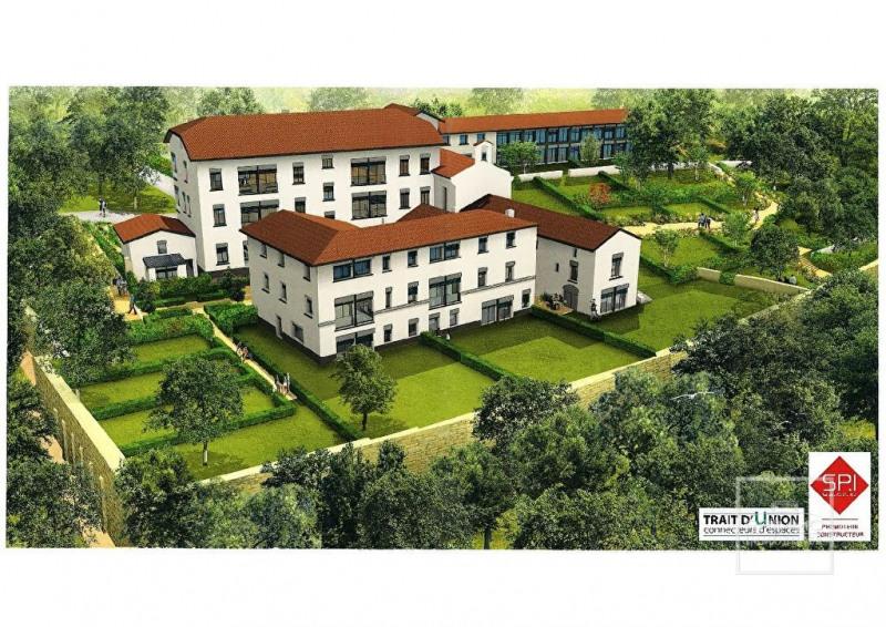 Sale apartment Lyon 9ème 410000€ - Picture 9
