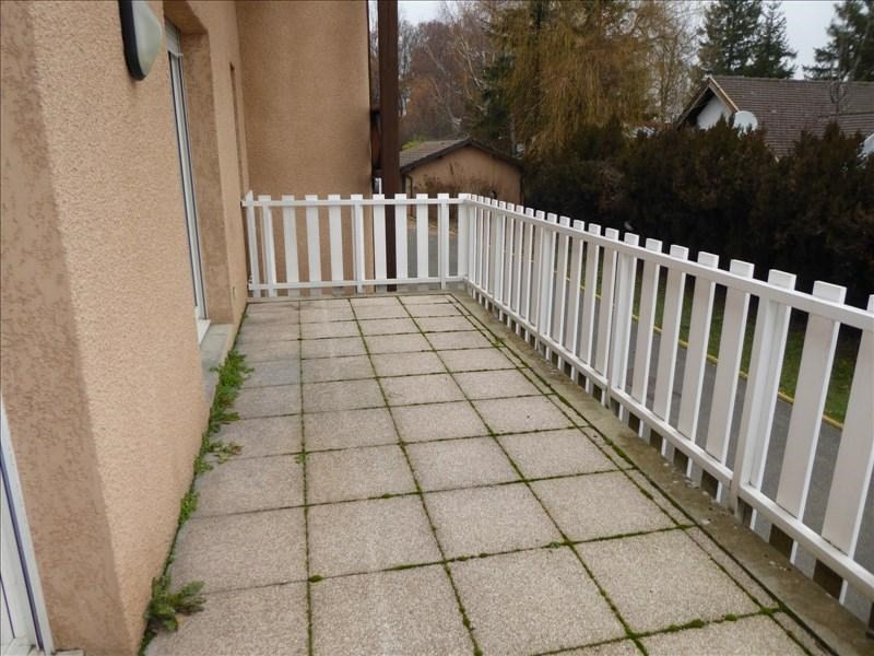 Vente appartement Prevessin-moens 180 000€ - Photo 4