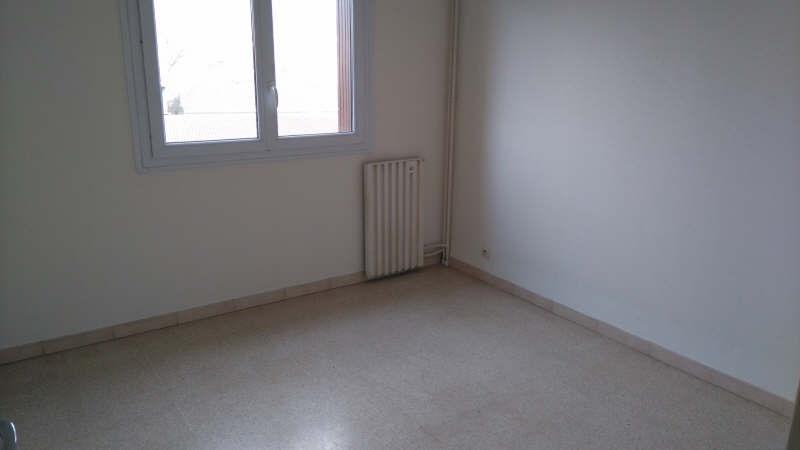 Vente appartement Toulon 115000€ - Photo 4