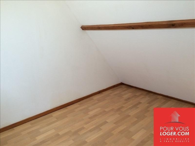 Rental apartment Outreau 460€ CC - Picture 2