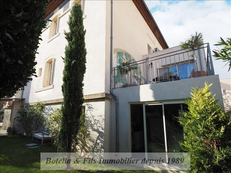 Verkoop van prestige  huis Bagnols sur ceze 630000€ - Foto 12