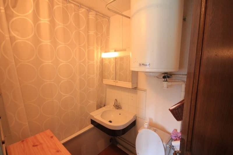 Sale apartment Villers sur mer 91000€ - Picture 7