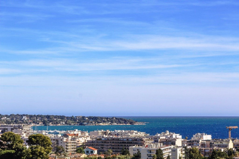 Sale apartment Antibes 268 000€ - Picture 9
