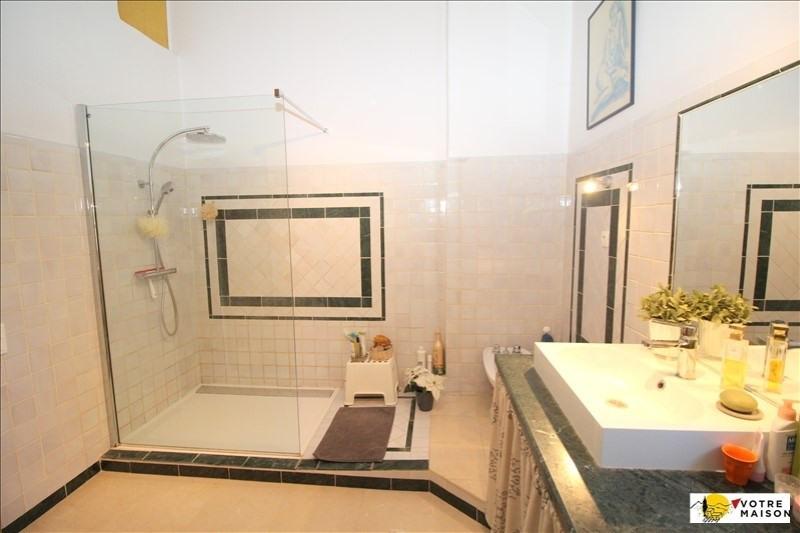 Deluxe sale house / villa Pelissanne 646000€ - Picture 12