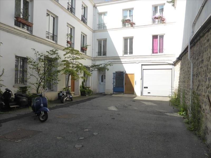 Vente loft/atelier/surface Paris 18ème 665400€ - Photo 2