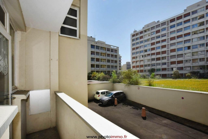 Vente appartement Clermont ferrand 118800€ - Photo 5