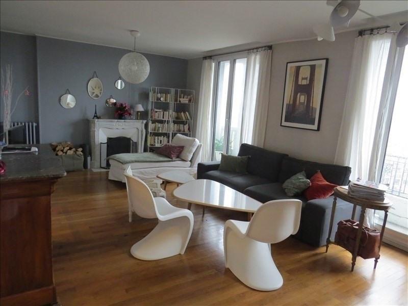 Vente appartement Maisons-laffitte 499000€ - Photo 1
