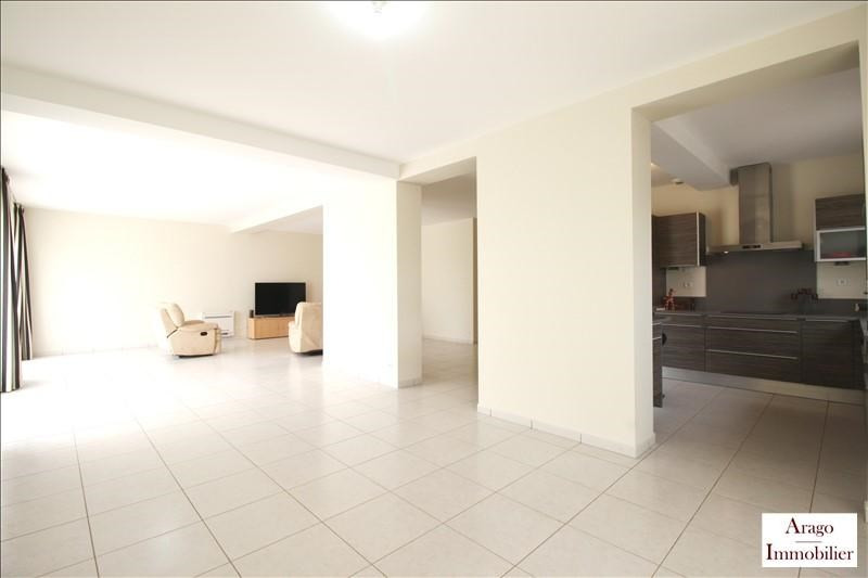 Vente maison / villa Rivesaltes 419000€ - Photo 2