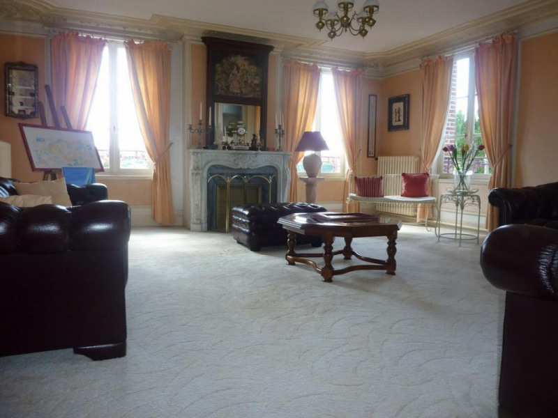 Deluxe sale house / villa Orbec 378 000€ - Picture 5