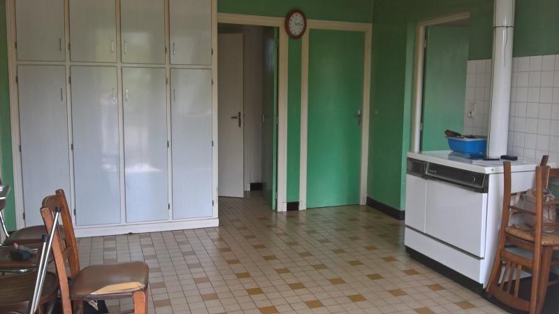 Sale house / villa Champsac 50000€ - Picture 6