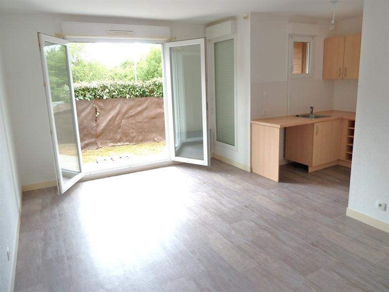Sale apartment Quimper 84500€ - Picture 1