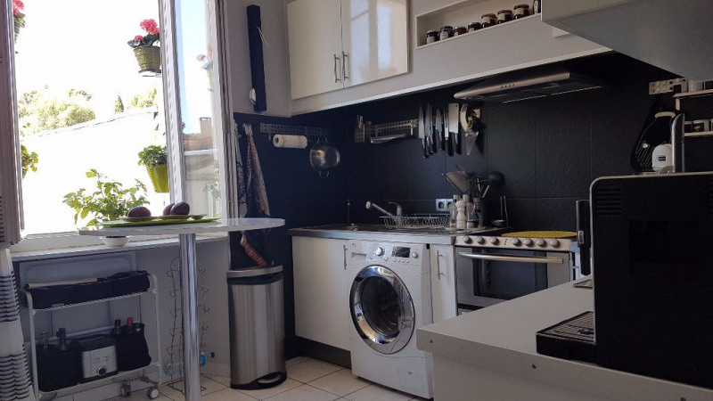 Vente appartement Hyeres 165 000€ - Photo 4