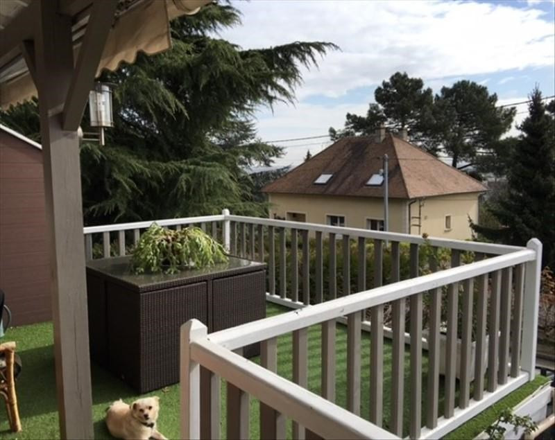 Sale house / villa La ville du bois 327000€ - Picture 2