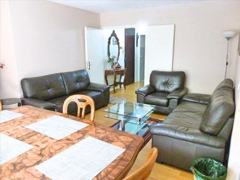 Sale apartment Paris 19ème 565000€ - Picture 2