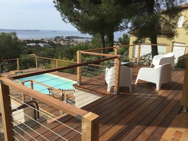 Location vacances maison / villa Bandol 1900€ - Photo 5