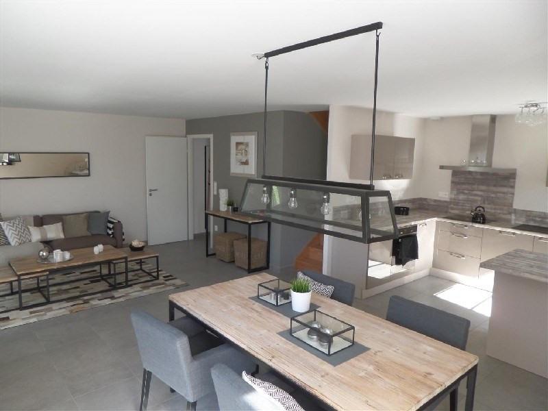 Vente appartement Hattstatt 222400€ - Photo 2