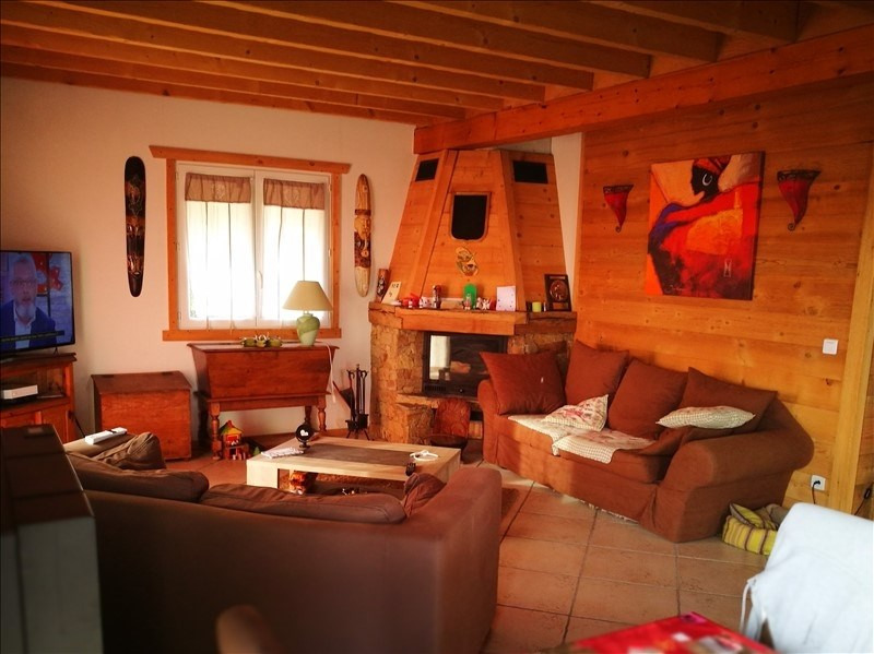 Vente maison / villa Seyssel 350000€ - Photo 2