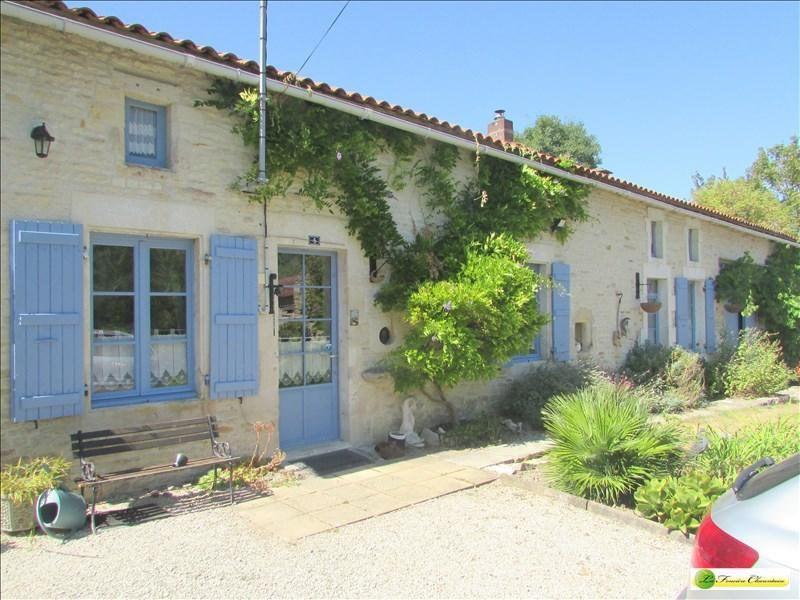 Vente maison / villa Loubille 175000€ - Photo 1