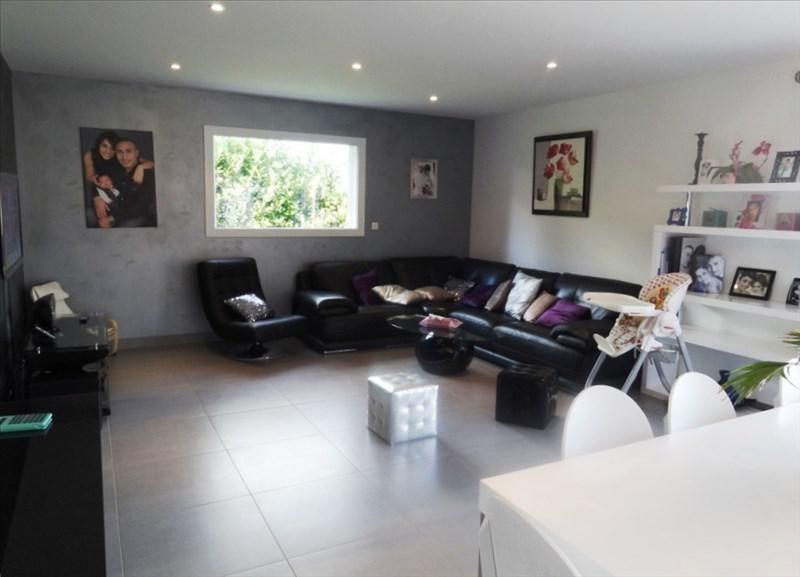 Verkoop  huis Vienne 328000€ - Foto 4