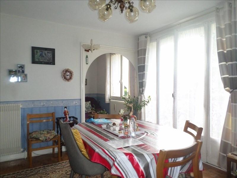 Sale apartment Pont eveque 137000€ - Picture 1