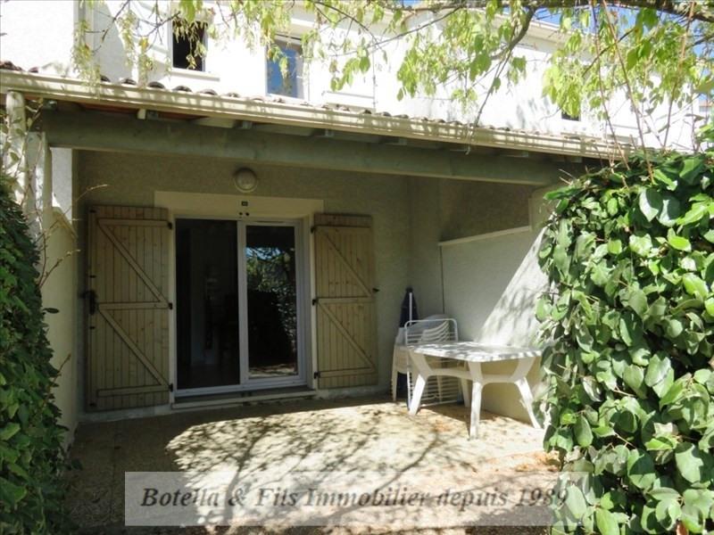 Vendita casa Vallon pont d arc 79900€ - Fotografia 1