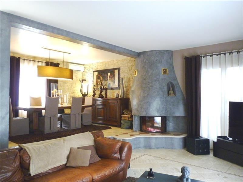 Sale house / villa Villiers sur morin 485000€ - Picture 3