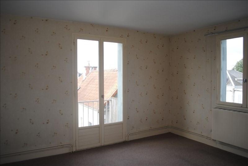 Rental apartment Cosne sur loire 479€ CC - Picture 8