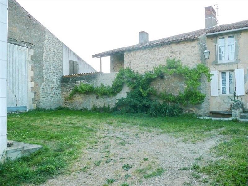 Vente immeuble Smarves 164400€ - Photo 8