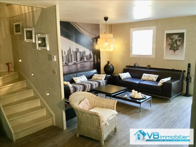 Vente maison / villa Juvisy sur orge 349000€ - Photo 1