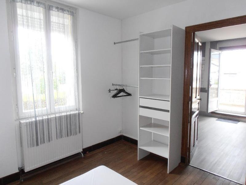 Rental apartment Nurieux 342€ CC - Picture 5