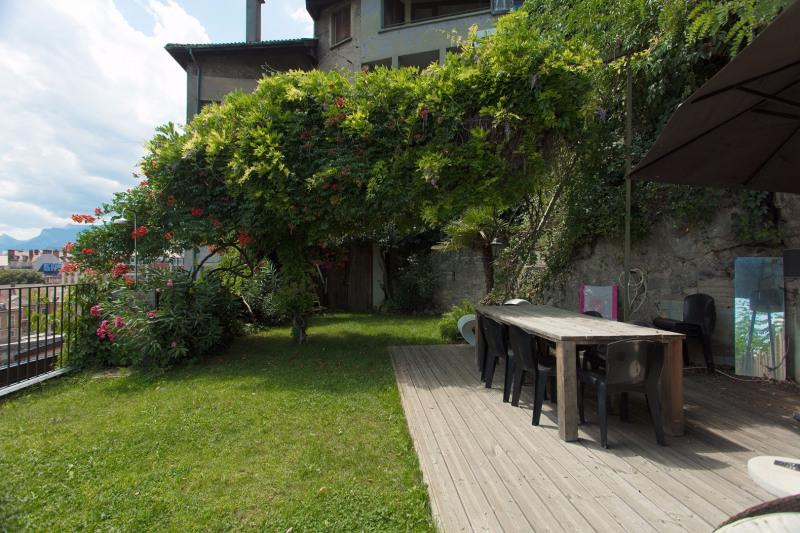 Vente appartement Grenoble 495000€ - Photo 2