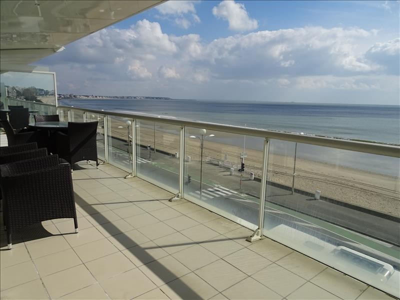 Location vacances appartement La baule 1800€ - Photo 16