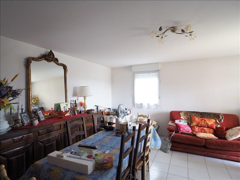 Sale apartment Manosque 135000€ - Picture 4