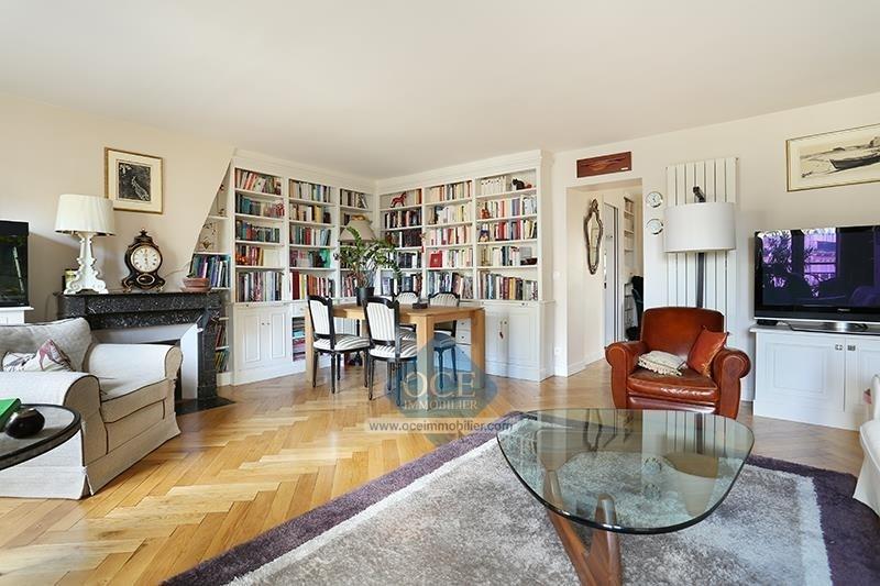 Vente de prestige appartement Paris 5ème 1145000€ - Photo 10