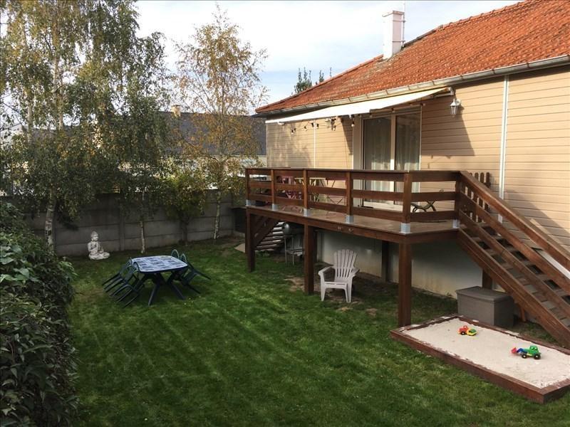Vente maison / villa Chateaubriant 121900€ - Photo 2
